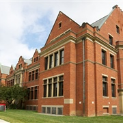 Ohio State University - Hale Hall